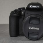 FREE GIVEAWAY Canon EOS 850D Camera +18-55mm IS STM Lens