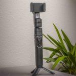 Hohem iSteady Mobile+ Smartphone Gimbal – Black