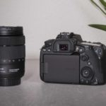 Canon EOS 90D Camera +18-135mm IS USM Lens