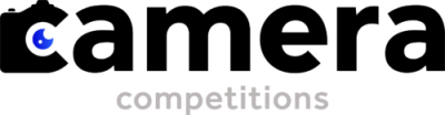 Centred Camera Competitions Logo